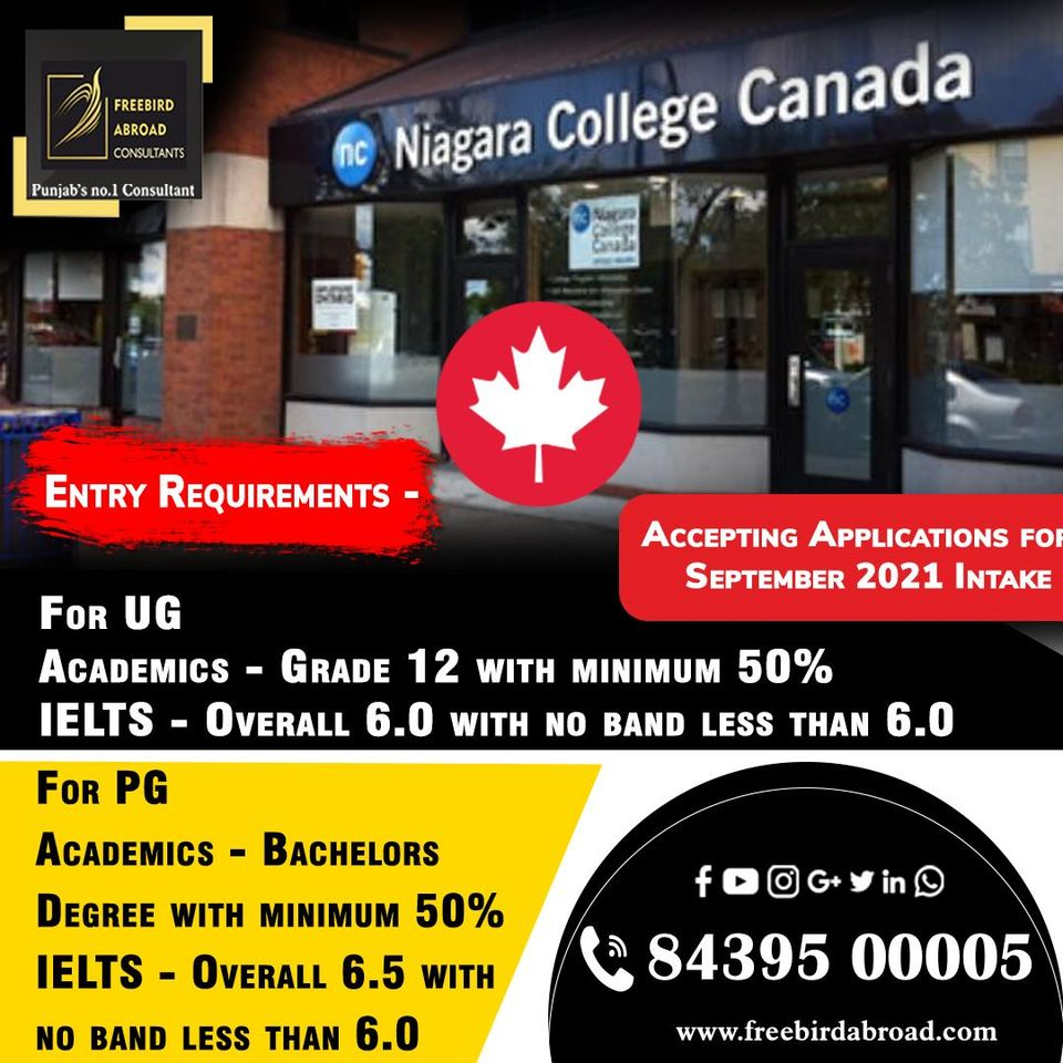 Canada Study Visa Application