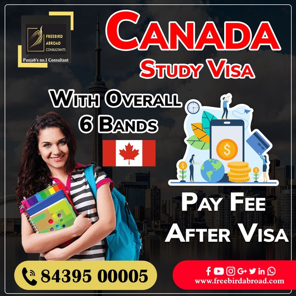Assured Canada Study Visa