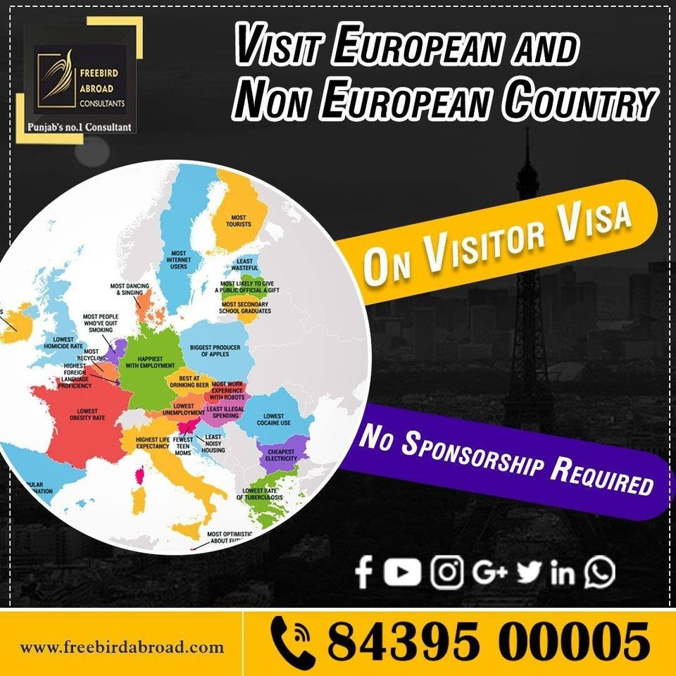 Multi Entry Visa