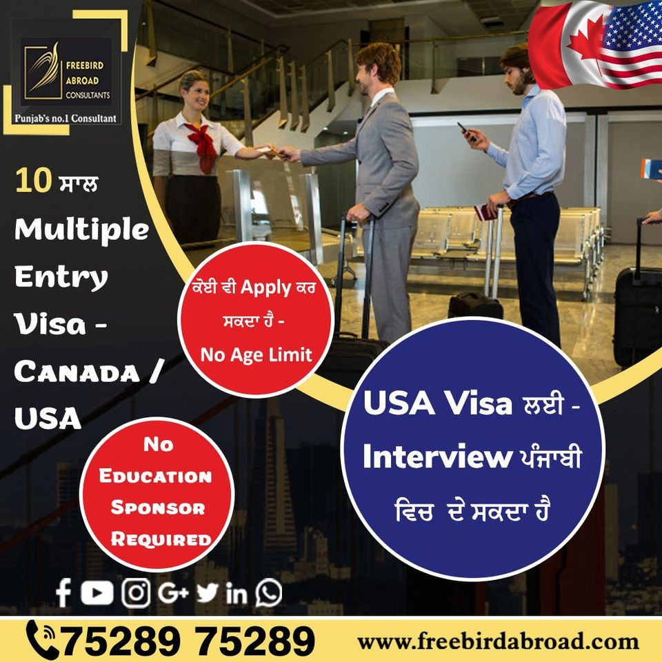 Tourist Visa for any Country.
